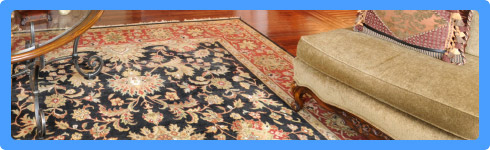 Silver Spring,  MD Rug Cleaning
